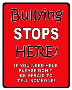 BullyingStopsHere