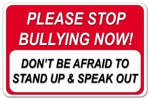 BullyStandUp