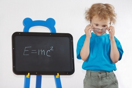 Knowledge: You're not Einstein – A to Z Blog Challenge (K) #atozchallenge