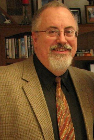 20. Author MartinWilsey